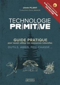 Technologie primitive