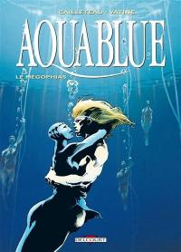 Aquablue. Volume 3, Le Mégophias