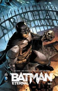 Batman eternal. Volume 3,