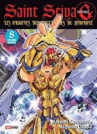 Saint Seiya, épisode G. Volume 8,