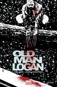 Old man Logan. Volume 2, La frontière
