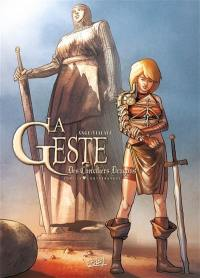 La geste des chevaliers-dragons. Volume 28,