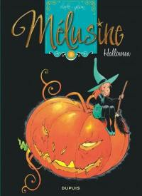 Mélusine. Volume 8, Halloween