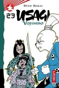 Usagi Yojimbo. Volume 23,