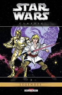 Star Wars. Volume 3, Légendes