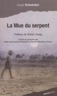 La mue du serpent