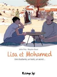 Lisa et Mohamed