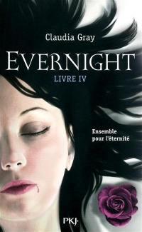 Evernight. Volume 4, Afterlife