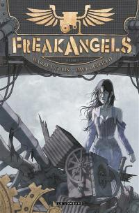 Freak Angels. Volume 5,