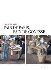Pain de Paris, pain de Gonesse
