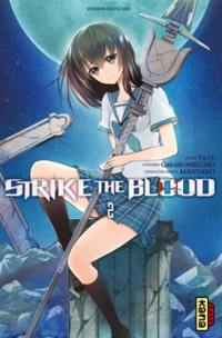 Strike the blood. Volume 2,