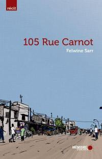 105 rue Carnot