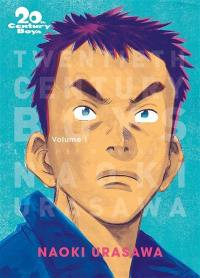 20th century boys. Volume 1,