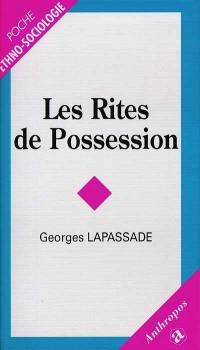 Les rites de possession