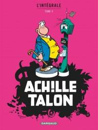 Achille Talon. Volume 4,