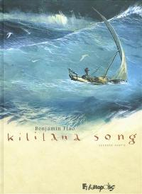 Kililana song. Volume 2,