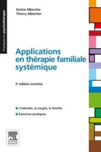 Applications en thérapie familiale systémique