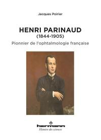 Henri Parinaud (1844-1905)