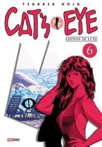 Cat's Eye. Volume 6,