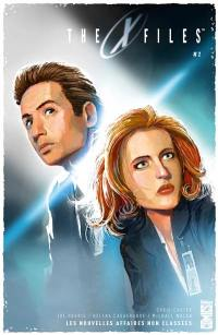 The X-Files. Volume 2,