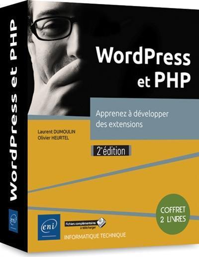 WordPress et PHP