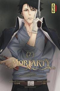 Moriarty. Volume 7,