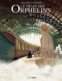 Le train des orphelins. Volume 1, Jim