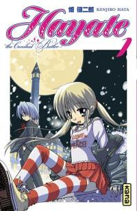 Hayate, the combat butler. Volume 1,