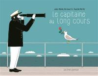 Le capitaine au long cours