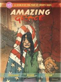 Amazing Grace. Volume 1,