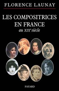 Les compositrices en France