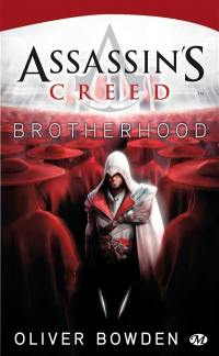 Assassin's creed. Volume 2, Brotherhood