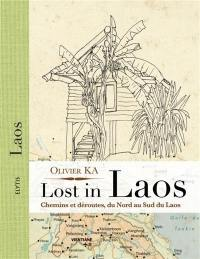 Lost in Laos