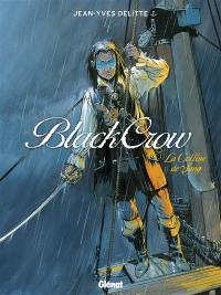 Black Crow. Volume 1, La colline de sang