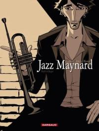 Jazz Maynard. Volume 1, Home sweet home