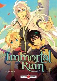 Immortal Rain. Volume 11,