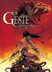 La geste des chevaliers dragons. Volume 13, Salmyre