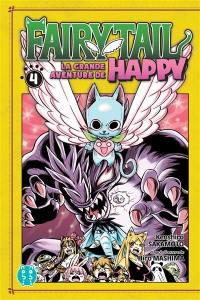 Fairy Tail. Volume 4,