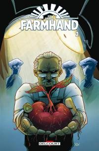 Farmhand. Volume 2,