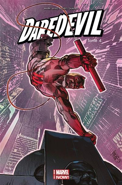 Daredevil. Volume 4, Rétrospection