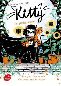 Kitty, Le jardin secret