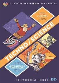 Techno-science