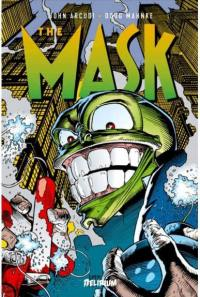 The Mask. Volume 2,
