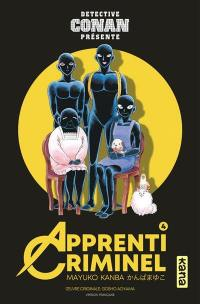 Apprenti criminel. Volume 4,