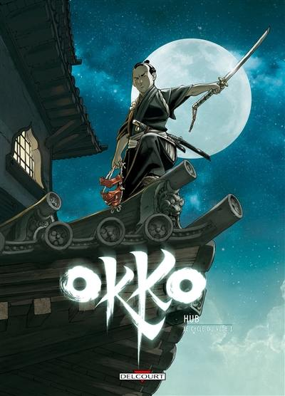 Okko, Volume 9, Le cycle du vide. Volume 1