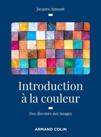 Introduction à la couleur