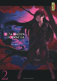 Dusk maiden of amnesia. Volume 2,