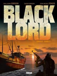 Black Lord. Volume 1, Somalie