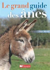 Le grand guide des ânes