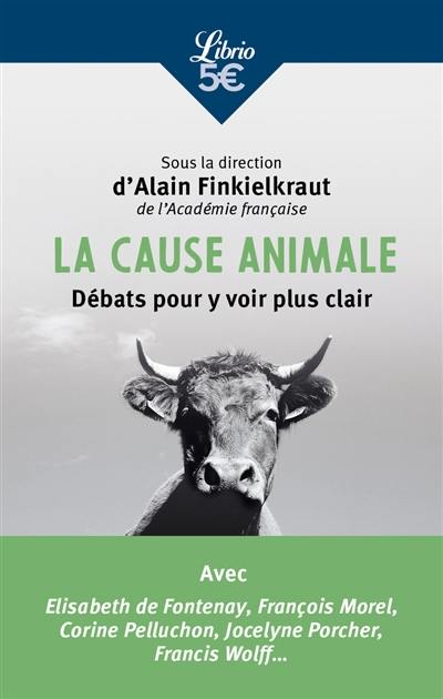 La cause animale